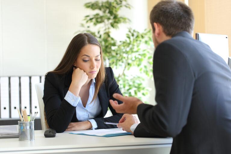 Misvattingen over feedback en 3 tips om medewerkers optimaal te laten presteren