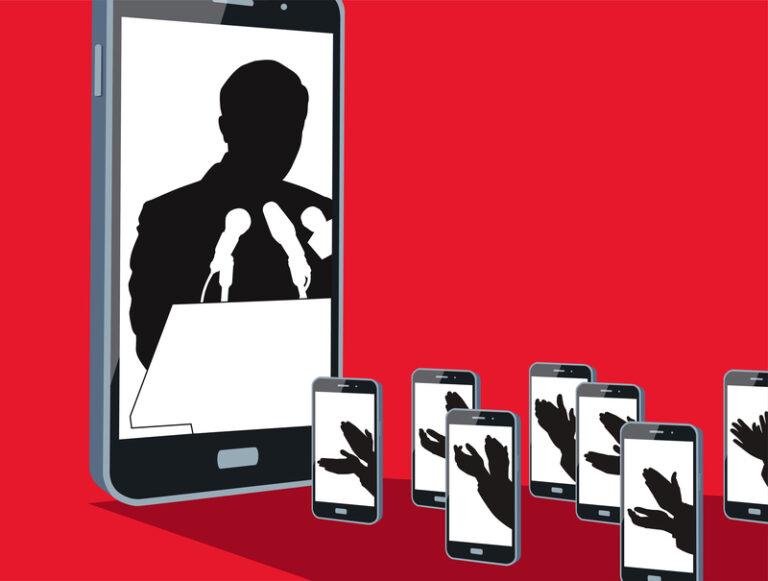 5 Characteristics of Leaders in the Digital Era