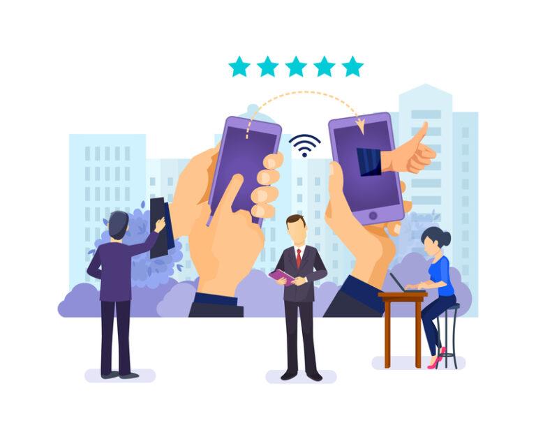 Feedback in het digitale tijdperk