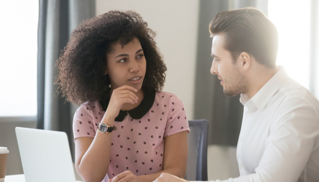Why Asking Feedback is Much Better