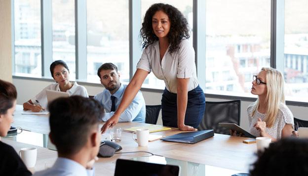 Onbalans in teamrollen. Waarom de 'team fit' en wederzijds begrip zo belangrijk zijn voor succes.